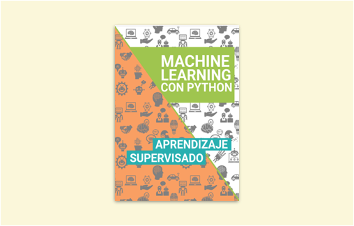ebook machine learning con python aprendizaje supervisado